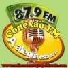 Rádio Conexão FM Jacupiranga