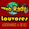 Web Rádio Rádio Louvores