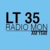 Radio LT 35 Mon 1540 AM