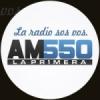 Radio La Primera 550 AM
