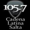 Radio Cadena Latina 105.7 FM