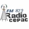 Rádio CEPAC 87.9 FM