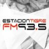 Radio Estación Tigre 93.5 FM