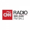 Radio CNN San Juan 94.1 FM