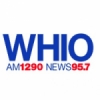 WHIO 95.7 FM - 1290 AM