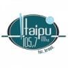 Rádio Itaipu 105.7 FM
