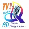 RádioWeb AD Santo Augusto