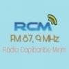 Rádio Rcm 87.9 FM