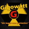 Gigowatt Rock Radio 89.3 FM