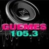 Radio Guemes 105.3 FM