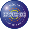 Rádio Brotense de Porecatu 1210 AM