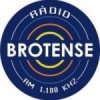 Rádio Brotense de Porecatu 1180 AM