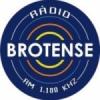 Rádio Brotense de Porecatu 1180 AM