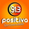 Radio Positiva 91.3 FM