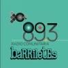 Radio Barriletes 89.3 FM