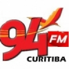 Rádio 94 FM Curitiba