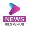 WMUB 88.5 FM