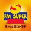 Rádio FM Super Brasília