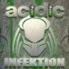 Rádio Acidic Infektion