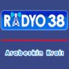 Arabeskin Krali Radyo 38