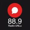 Radio Universidad de Lujan 88.9 FM