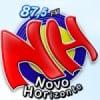 Rádio Novo Horizonte 87.5 FM