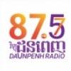 Radio Daun Penh EFM 87.5 FM