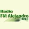 Radio Alejandro 104.1 FM