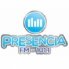 Radio Presencia 101.1 FM