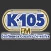 WQXK 105.1 FM