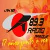 Radio Parque 89.3 FM