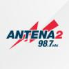 Radio Antena 2 98.7 FM