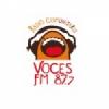 Radio Voces 87.7 FM