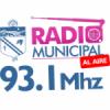 Radio Municipal 93.1 FM