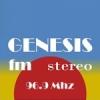 Radio Génesis 96.9 FM