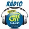 Rádio Web Gil Som