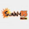 WSNY 95 FM-WTDA 103.9 FM