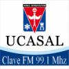 Radio Clave 99.1 FM