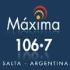 Radio Cadena Máxima 106.7 FM