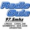Radio Guia 97.5 FM