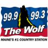 Radio WBQQ 99.3 The Wolf FM