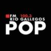 Radio Pop Río Gallegos 100.3 FM