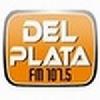 Radio Del Plata 107.5 FM