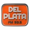 Radio Del Plata 93.5 FM
