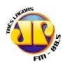 Rádio Jovem Pan FM 88.5 FM