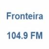 Rádio Fronteira 104.9 FM