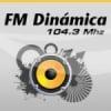 Radio Dinámica 104.3 FM