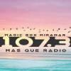 Radio Magic Box 107.3 FM