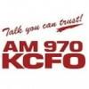 Radio KCFO 970 AM