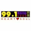 Radio KGTO 1050 AM
